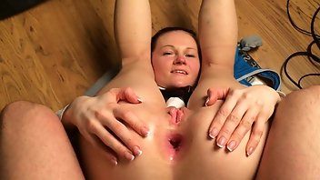 Lithuanian Anal Ass Fingering