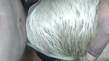 South African Cumshot Teen Interracial