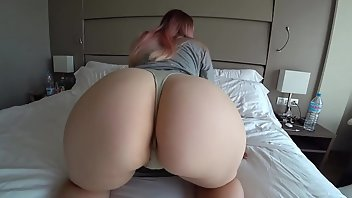 Cousin Sperm Ass Creampie
