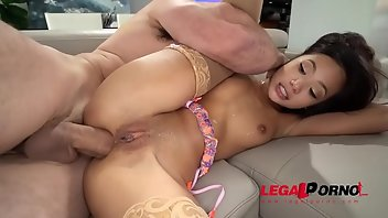 Anal Fisting Anal Stockings Blowjob
