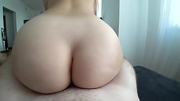 Russian Teen Boobs Creampie