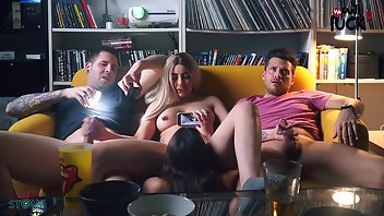Group Sex Blowjob Party Big Ass
