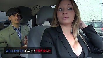 Muscle Teen French Big Boobs