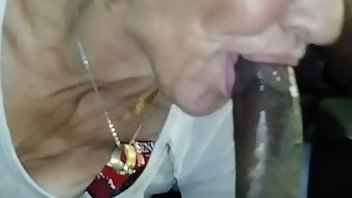Ugly Hooker Cum In Mouth