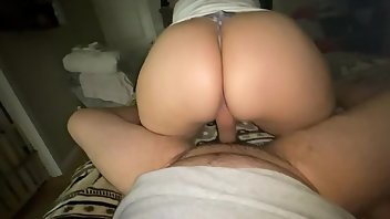 Thong Latina Blowjob Handjob
